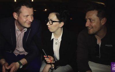 Kabaret Nowaki – 1. Brukselska Noc Kabaretowa