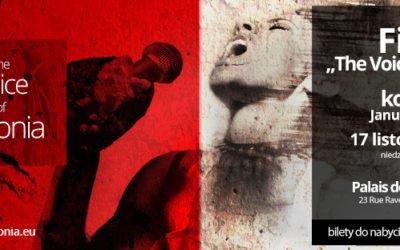 The Voice of Polonia – III edycja